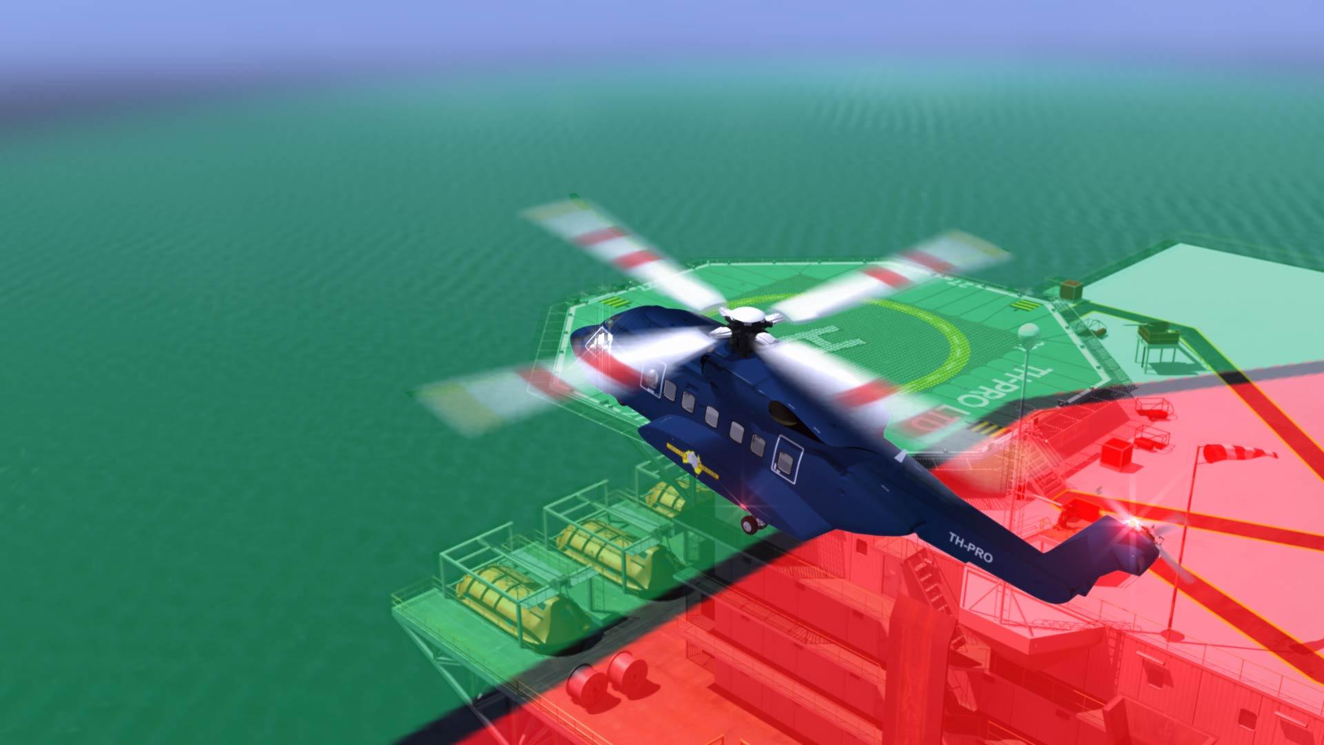 OFFSHORE AWARENESS PILOT TRAINING PROGRAM | Thought Process Aviation